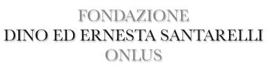fondazione santarelli