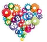 cuore ingranaggi