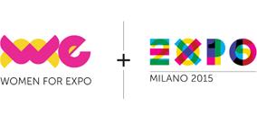 Women's Weeks: Expo mette le donne al centro - 29 giugno - 10 luglio 2015