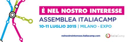 italia camp assemblea 2015