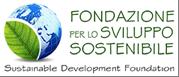 fondazione sviluppo sostenibile logo