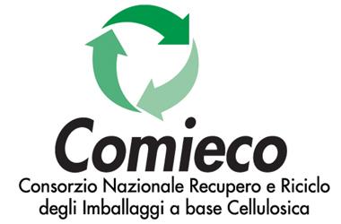 """""""Doggy Bag - Se avanzo mangiatemi"""" progetto ideato da Comieco- 29 ottobre ore 11.00 - Camera di Commercio di Roma - Via de' burrò 147"""