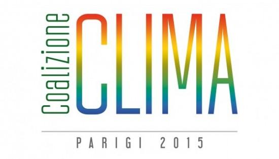 """""""Marcia Globale per il Clima"""" - 29 novembre ore 12 - Fori Imperiali, Largo Corrado Ricci - Roma"""