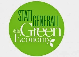 Save the date - Stati generali della green economy 2020 - 3 e 4 novembre 2020