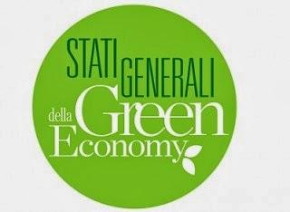 """""""Stati Generali della Green Economy 2015"""" - 3 e 4 novembre 2015 - Rimini Fiera"""