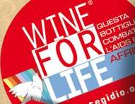 """""""Wine and food for life 2016"""" - 13 Dicembre 2016 - ore 20.30 - Palazzo Rospigliosi, Via XXIV Maggio 43 - Roma."""