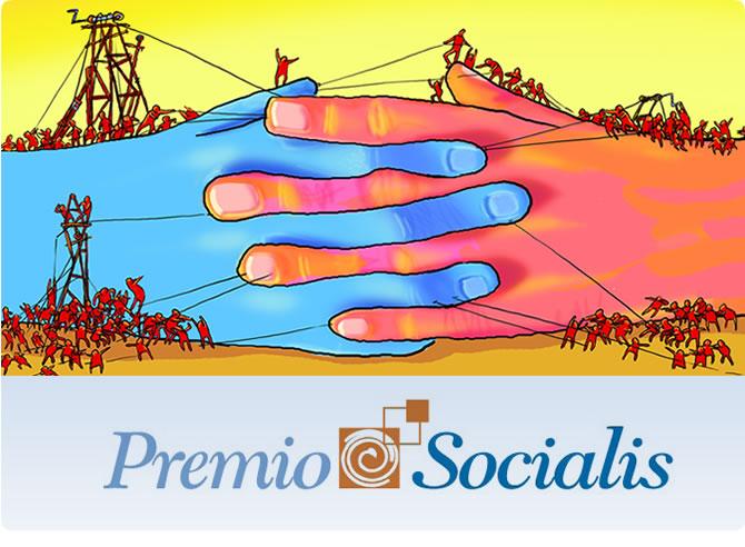 XIII edizione del Premio Socialis -3dicembre 2015 ore 10.30 - Porta Futuro - Via Galvani 108, Roma