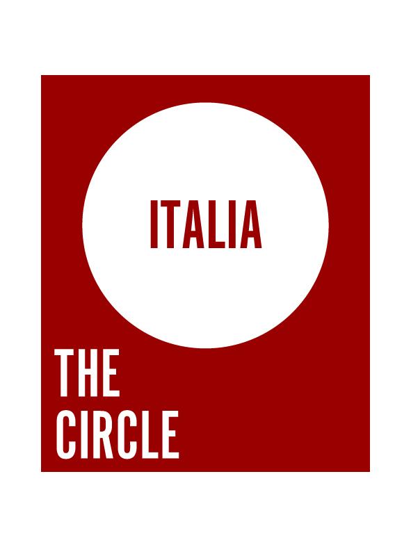 """The Circle Italia ONLUS - Incontro """"Allarghiamo il cerchio"""" - 10 dicembre 2015 ore 18.30 - Palazzetto di Trinità dei Monti - Roma"""