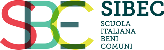 SIBEC - Scuola italiana beni comuni: Iscrizioni aperte fino al 20 Febbraio 2016