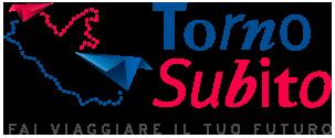 PROGETTO TORNO SUBITO - Bando 2016
