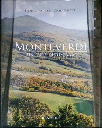 """""""Monteverdi: la rinascita di un borgo attraverso il recupero d'autore"""" – 5 aprile 2016 - ore 19 - Galleria Lorcan O'Neill - Roma"""
