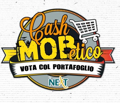 Giornata Nazionale del Cash Mob Etico 28 maggio 2016 - Roma, Napoli, Grottaglie a Taranto, Albissola a Savona e Lipari