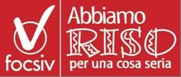 """Campagna raccolta fondi """"Abbiamo RISO per una cosa seria"""" - 9 -18 maggio 2016"""