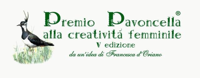 """remio """"Pavoncella alla creatività femminile"""" - 4 giugno 2016 - Auditorium Parco Nazionale del Circeo - Sabaudia"""