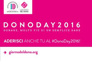 dono day 2016