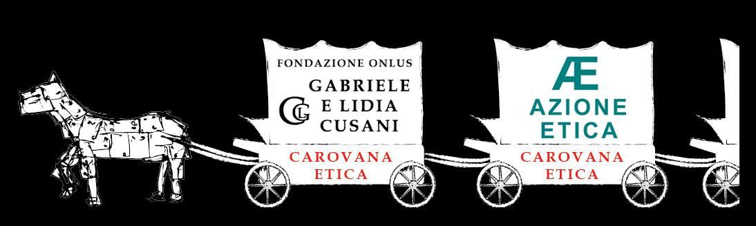 Presentazione del progetto CAROVANA ETICA tappa di Bologna e Emilia-Romagna - 5 ottobre 2016 –ore 17 - Università di Bologna - Aula Giorgio Prodi - Piazza San Giovanni in Monte 2 – Bologna