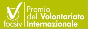 XXIII Premio del Volontariato Internazionale 2016 FOCSIV. Fino al 30 settembre si torna a votare per scegliere i Volontari dell'Anno