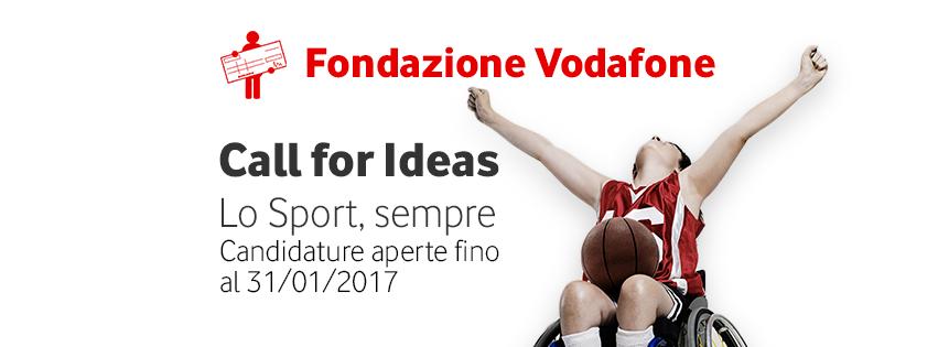 """Al via """"Call for ideas"""", bando da 1,6 milioni per avvicinare i disabili allo sport"""