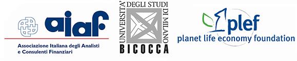 """""""I rischi climatici e le strategie di investimento socialmente responsabili (SRI)"""" - 3 Maggio 2017 - ore 9 - Università degli studi di Milano, Aula Auditorium, Edificio U12, Via Vizzola, 5 20126 Milano"""