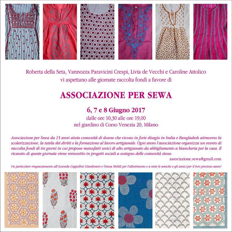 Associazione per SEWA