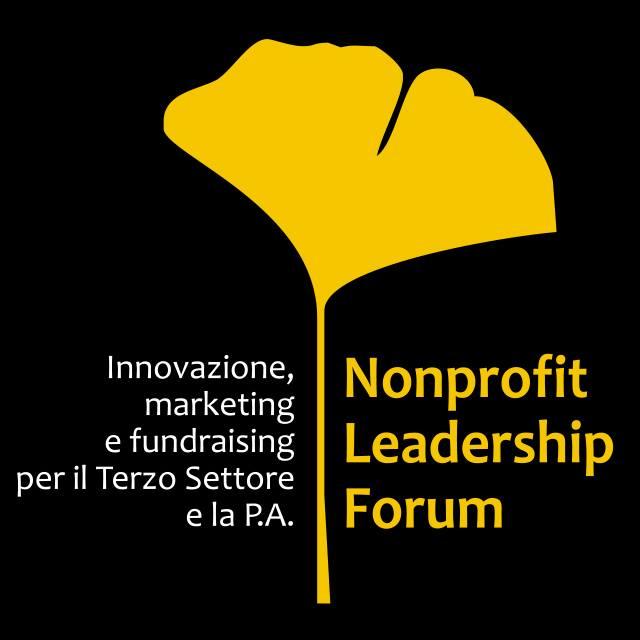 """""""L'innovazione sociale nel Nonprofit: cambiamento e contaminazione"""" - 25 Maggio 2017 - ore 9.15 - Palazzo Altieri - Piazza del Gesù, 49 - Roma"""