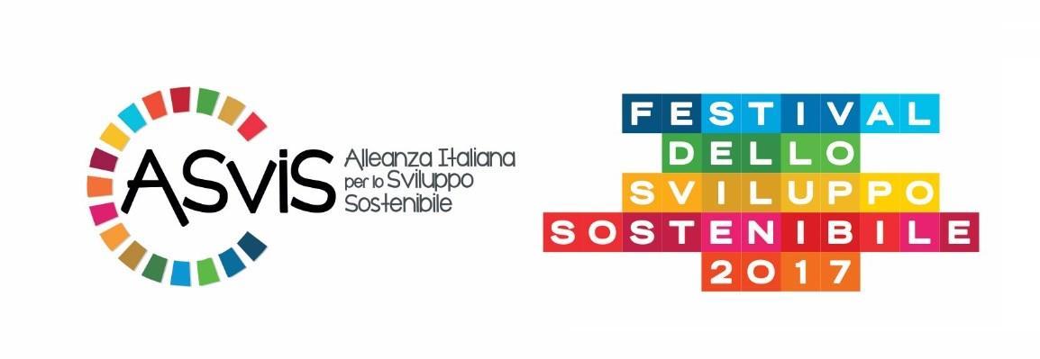 """""""Al via il primo festival italiano dello sviluppo sostenibile"""" - dal 22 Maggio al 7 Giugno"""