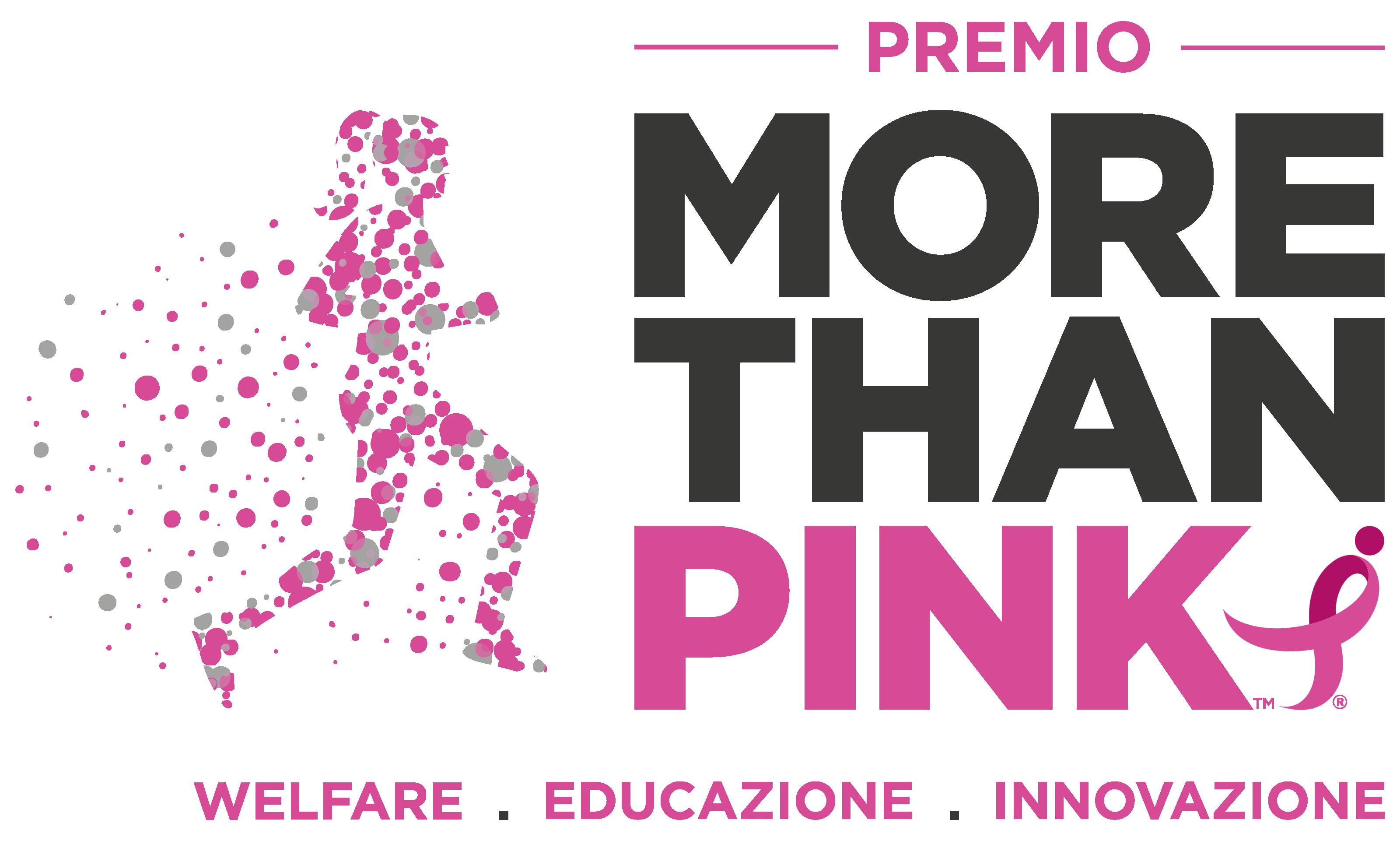 Premio More than Pink – Aperte le candidature fino al 30 settembre 2017