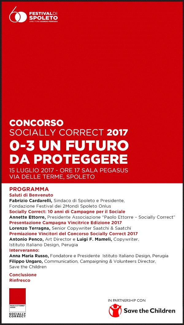 concorso2017 programma