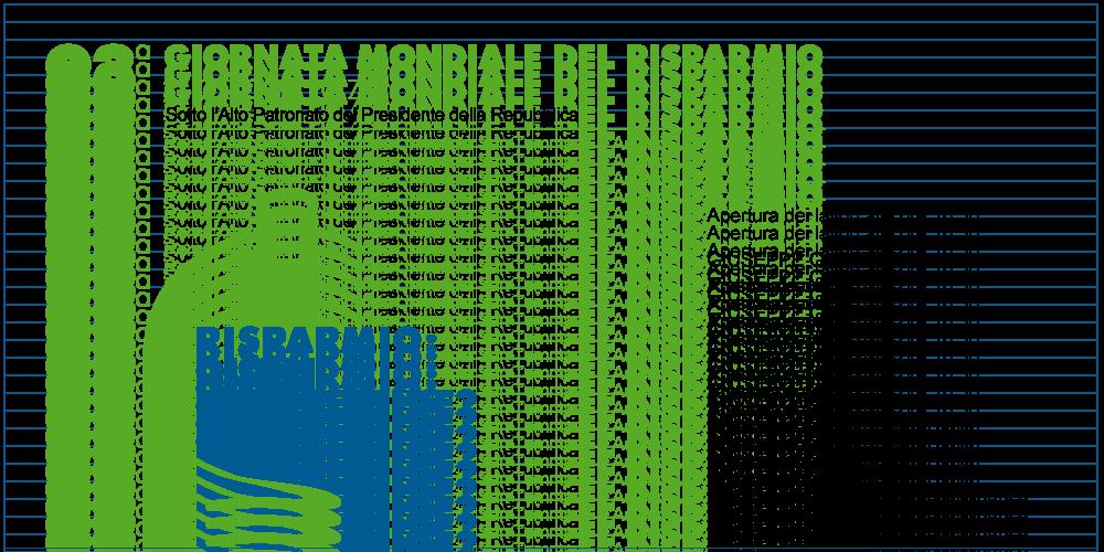 Celebrata a Roma la 93a Giornata Mondiale del Risparmio