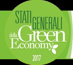 Stati Generali della Green Economy 2017 - 7-8 novembre 2017