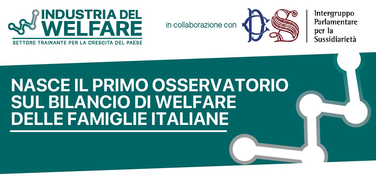 L'industria del welfare: settore trainante per la crescita del Paese - 7 novembre 2017 - Camera dei Deputati - Palazzo Montecitorio - Sala Aldo Moro - Roma