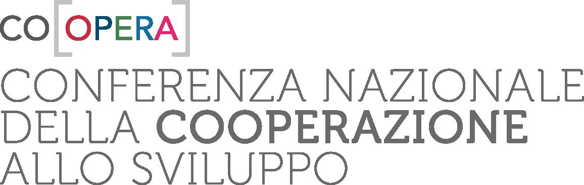 """Conferenza """"Novità e futuro: il mondo della Cooperazione Italiana"""" - 24 - 25 Gennaio 2018 - Auditorium Parco della Musica"""