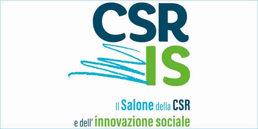 Seconda tappa del Salone della Csr – 19 febbraio 2019 - ore 9 - Università degli Studi - Palazzo Antonini - Aula 7 - via Petracco, 8 - Udine
