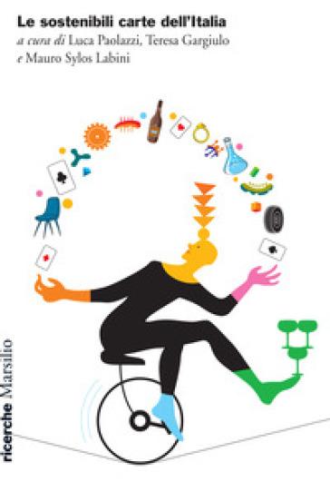 Follow up Biennale Csc 2018: Le Carte Sostenibili dell'italia