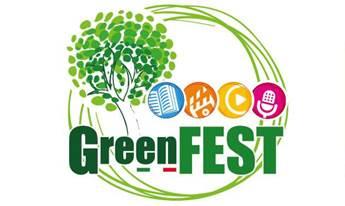 green fest immagine