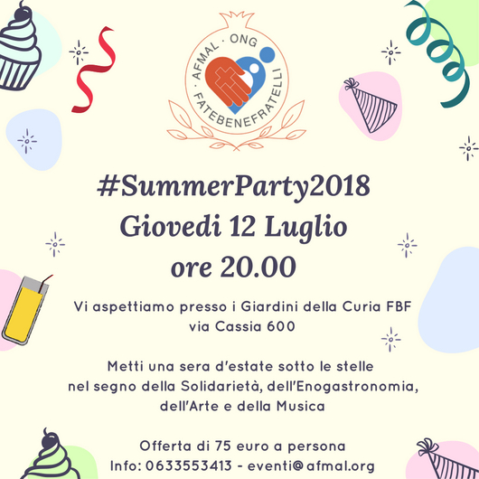 summerparty2018