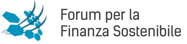 logo forum finanza sostenibile