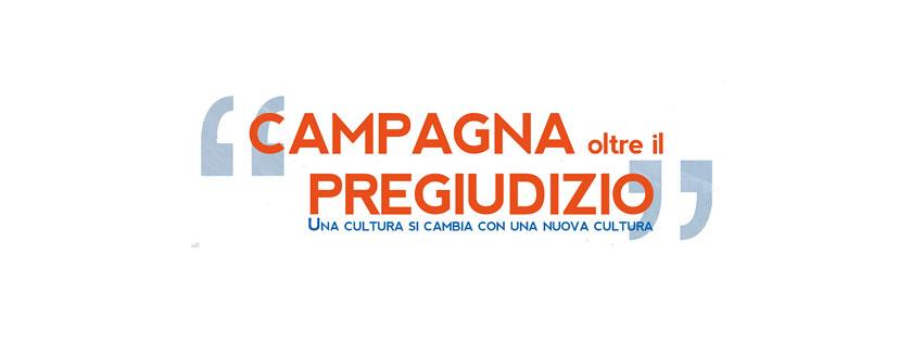 """Evento """"I diritti umani per la riconciliazione dei popoli"""" - Chiusura della Campagna Oltre il Pregiudizio 10 dicembre 21018 - Teatro Tor Bella Monaca -Roma"""