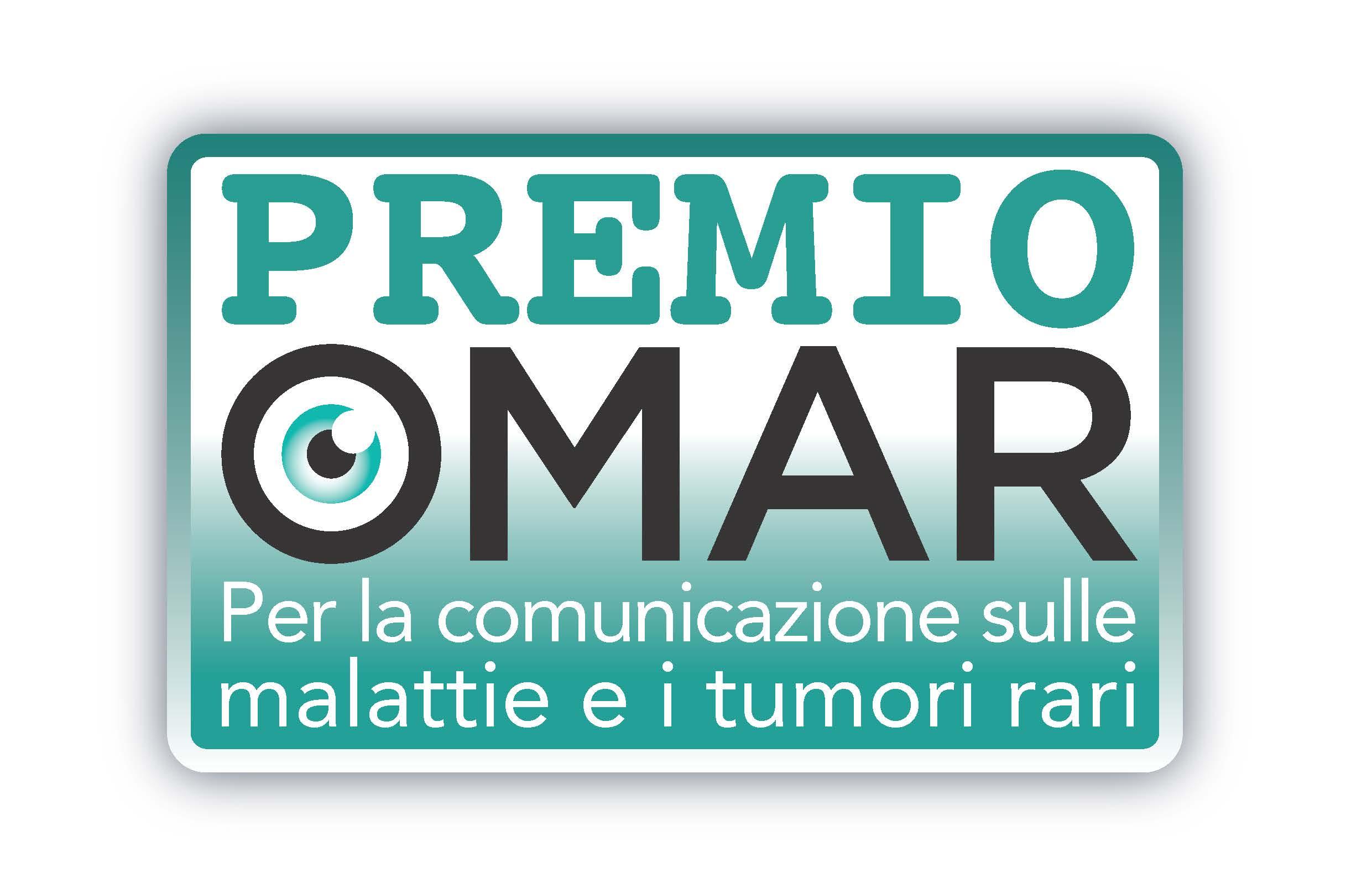 Cerimonia di premiazione della VI edizione del Premio Omar - 28 Febbraio 2019 - ore 16.30 - Auditorium dell'Ara Pacis - Via di Ripetta, 190 - Roma