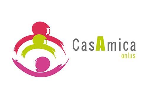 Un sms al 45594 per CasAmica Onlus