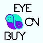 Il portale EyeOnBuy è Online!