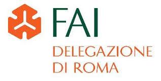 FAi delegazione roma logo