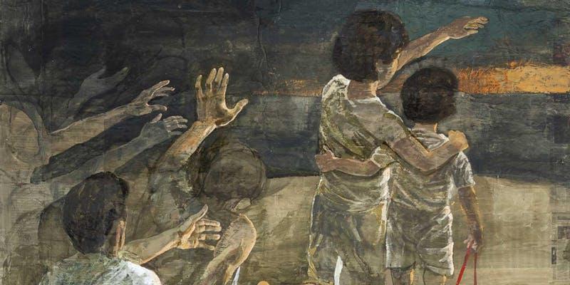 """Incontri """"Exodus. Migrazioni, sviluppo sostenibile, Diretti Umani, Dialogo e Mutuo Rispetto"""" 14 e 21 maggio 2019 – ore 18 - Chiesa di S. Francesco Saverio del Caravita - Via del Caravita, 7 - Roma"""