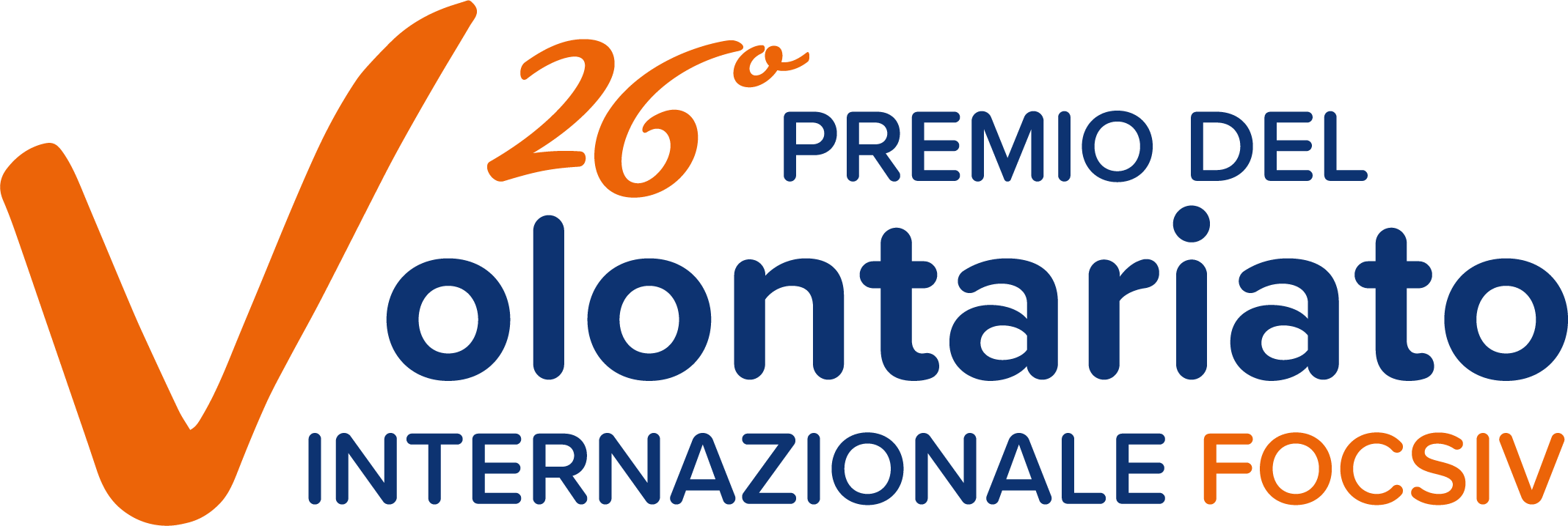 26° Premio del Volontariato Internazionale FOCSIV 2019 – Candidature entro il 26 agosto 2019