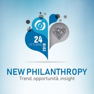 Philanthropy Day - VII Edizione - 24 ottobre 2019 - Centro Congressi Fondazione Cariplo - Milano