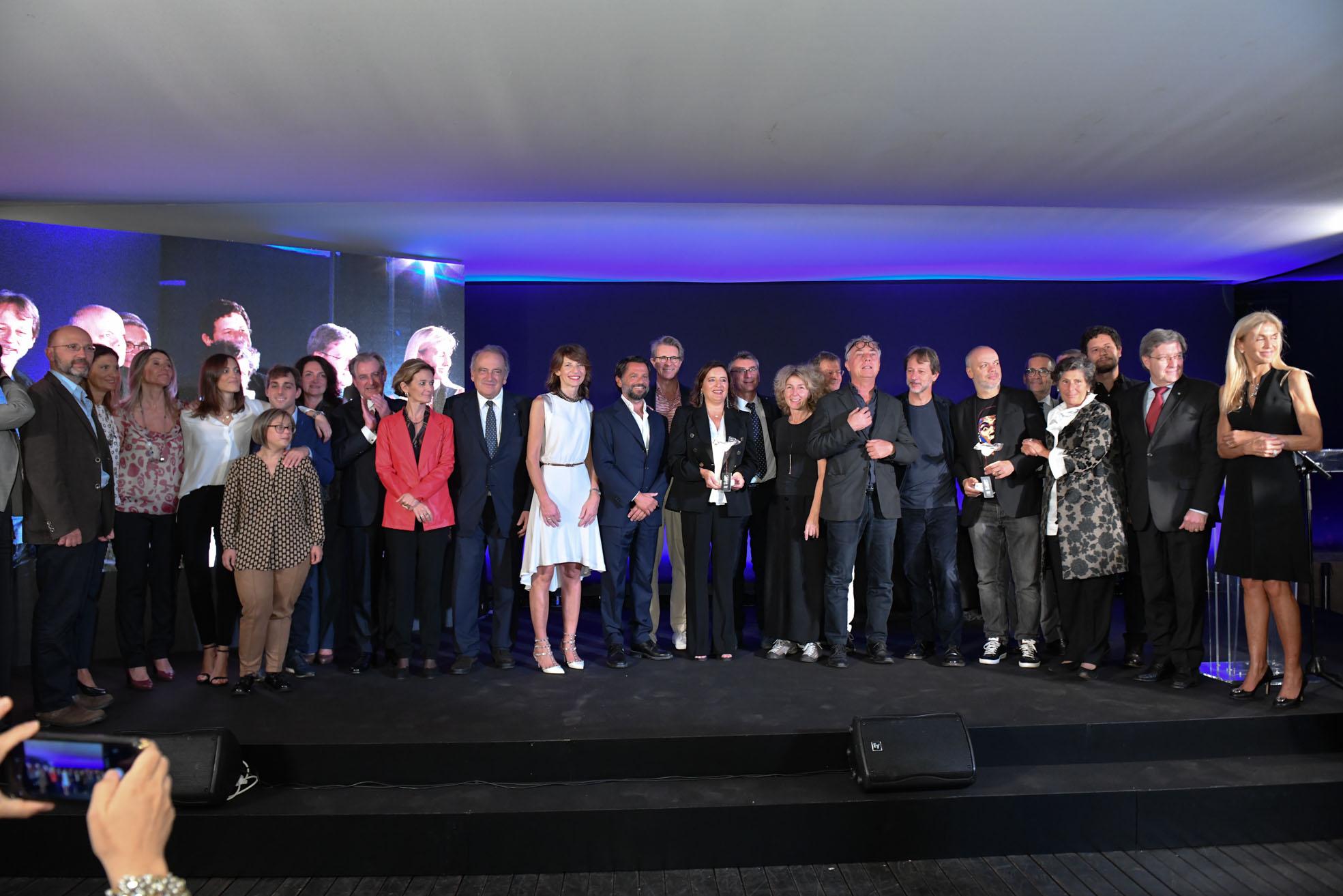 PREMIO ANIMA 2019 - RESOCONTO DELLA XVIII EDIZIONE