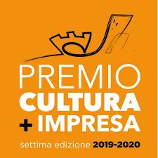 PREMIO CULTURA+IMPRESA - VII edizione 2019-2020 -On line il nuovo bando - scadenza 28/02/2020