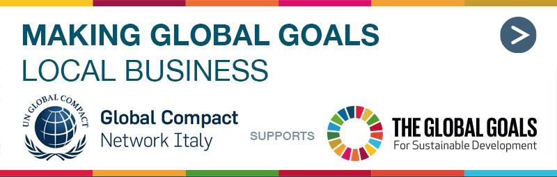 """""""Il mondo della finanza a supporto dello sviluppo sostenibile"""" - 28 maggio 2020 - ore 15-16.30"""