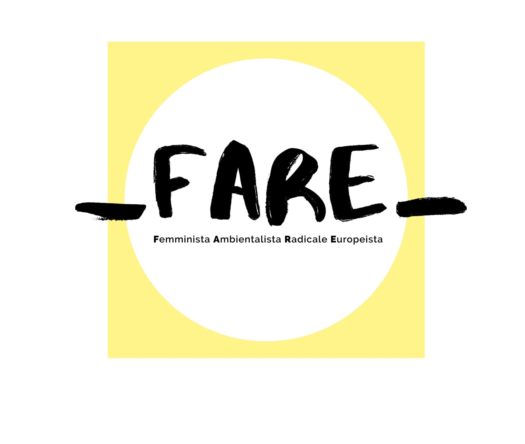 FARE RADICALE - 7 luglio 2020 - ore 17 - pagina Facebook Associazione FARE