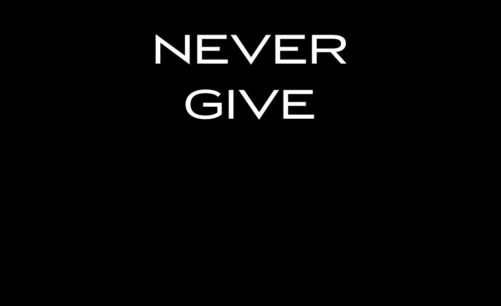 NEVER GIVE UP Charity Dinner - 29 ottobre 2020 - Hotel de la Ville di Roma